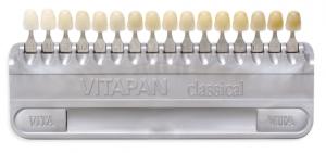 Vita and Vitapan sono marchi registrati da Vita Zahnfabrik, AG, Germany.